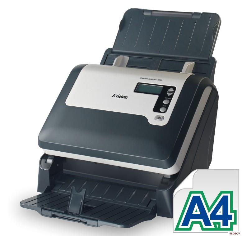 Avision AV280 (New) - purchase from Argecy