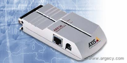 Axis 540+ Print Server