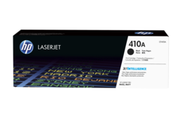 HP 410A Black Original LaserJet Toner