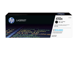 HP 410X High Yield Black Original LaserJet