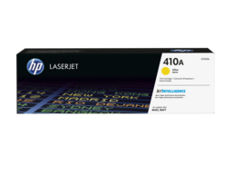 HP 410A Yellow Original LaserJet Toner