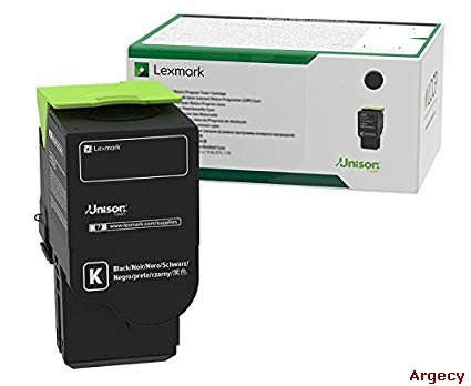 Lexmark C2310K0 Compatible (New) - purchase from Argecy