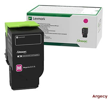 Lexmark C2310M0 Compatible (New) - purchase from Argecy