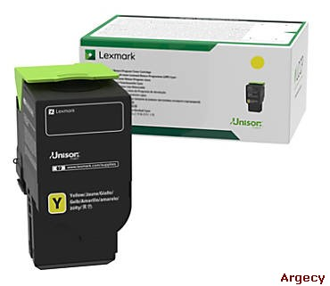 Lexmark C241XY0 3500 Page Yield Compatible (New) - purchase from Argecy