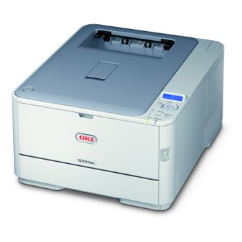 Oki 531dn Printer