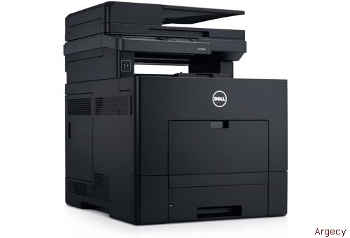 Dell C3765dnf Mfp Color Printer Argecy