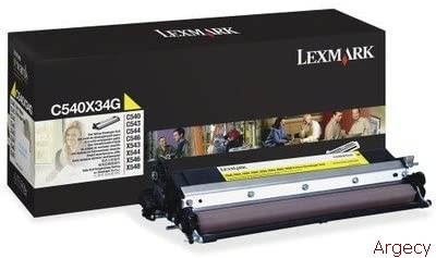 Lexmark C540X34G (New) - purchase from Argecy