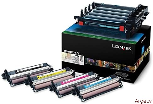 Lexmark C540X71G (New) - purchase from Argecy