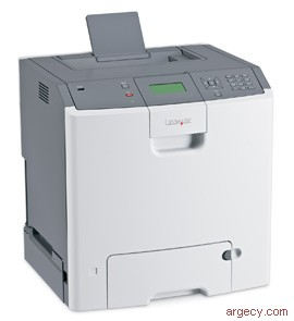 Lexmark C734n 25C0350 5026-210 - purchase from Argecy