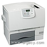 Lexmark c782dn Printer