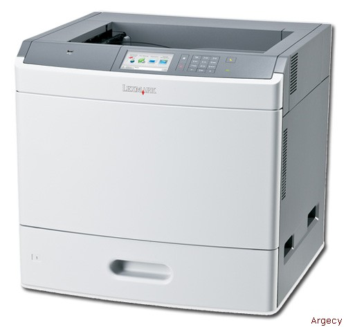 Lexmark C792 Series Printer
