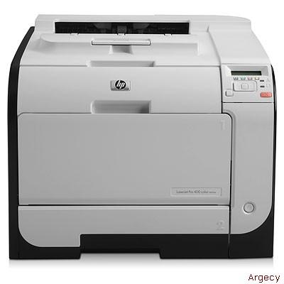 HP M451 Printer