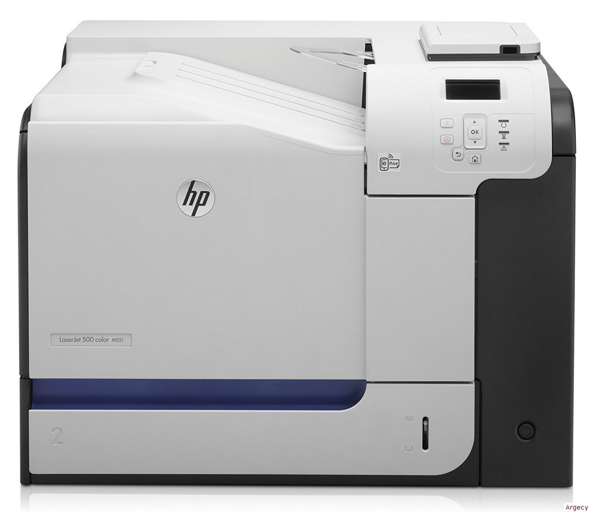 HP CF081A M551n (New) - purchase from Argecy