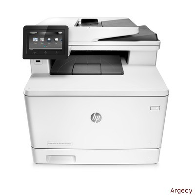 HP CF378A M477fdn (New) - purchase from Argecy