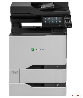 Lexmark CX725dthe 40C9502 - purchase from Argecy