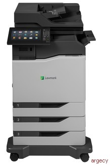 Lexmark CX825dtfe 42K0042 (New) - purchase from Argecy
