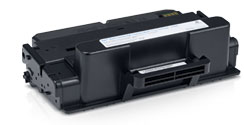 Dell Mono Multifunction Printer | B2375dnf - High-yield toner cartridge.