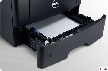 Dell B3460dn Mono Laser Printer - Robust, expandable and affordable