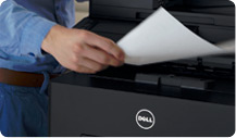 Dell C3760dn Color Laser Printer - Additional support options