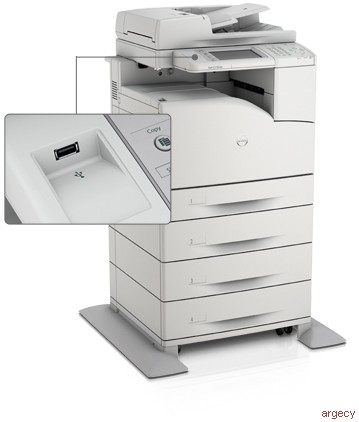 Dell Color Multifunction Printer | C5765dn - Automate and simplify jobs