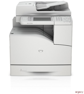 Dell Color Multifunction Printer | C5765dn - Exceptional performance, reliability and value