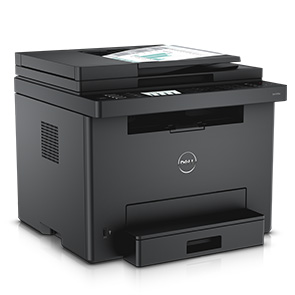 Dell E525w Mfp Printer Argecy
