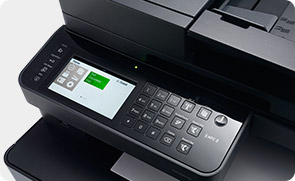 Dell Color Cloud Multifunction Printer - H625cdw | Simple features to increase productivity