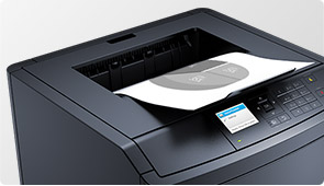 Dell Smart Printer - S2830dn | Solid performance. Great value.