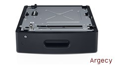 Dell Smart Printer - S5830dn   Optional Paper Trays