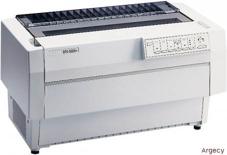 Epson DFX5000plus C117001 - purchase from Argecy