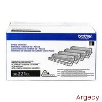 Brother DR221CL (New) - purchase from Argecy