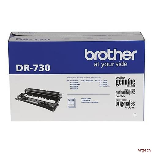 Brother DR730 (New) - purchase from Argecy
