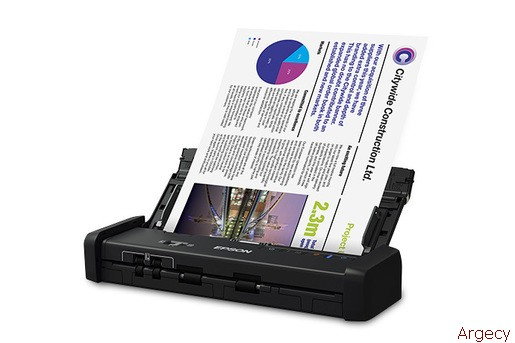 Epson DS320 (New) - purchase from Argecy