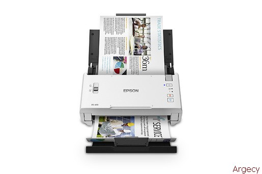 Epson DS410 (New) - purchase from Argecy