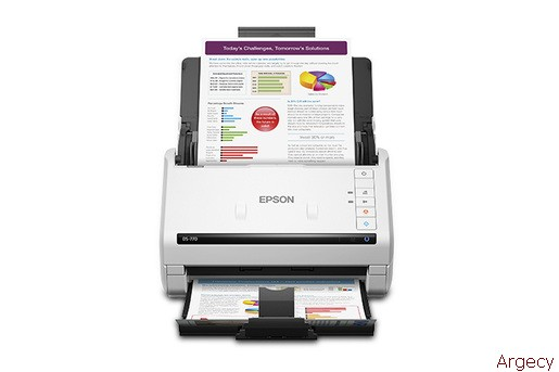 Epson DS770 (New) - purchase from Argecy