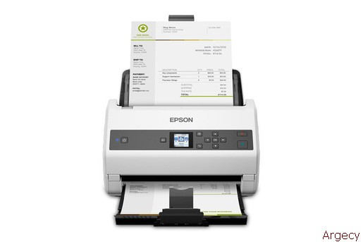 Epson DS870 (New) - purchase from Argecy