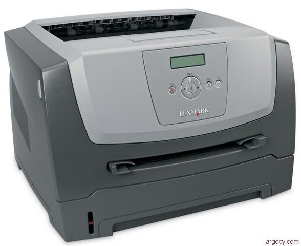 Lexmark E350d Mono Laser