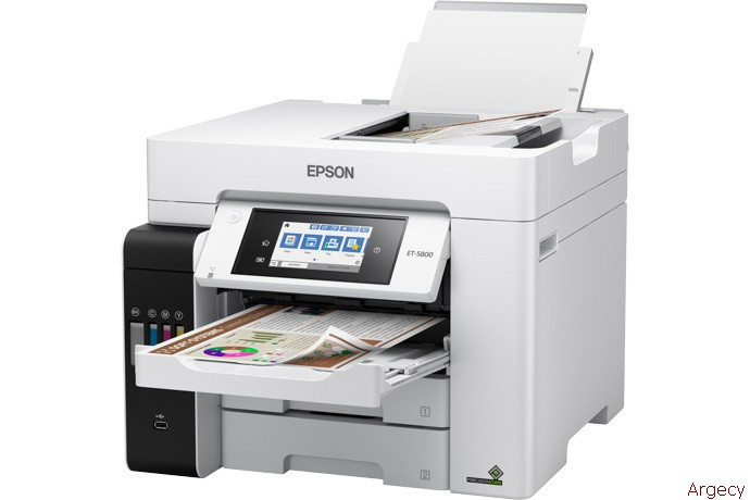 Epson ET-5800 C11CJ30201 (New) OUT OF STOCK - purchase from Argecy