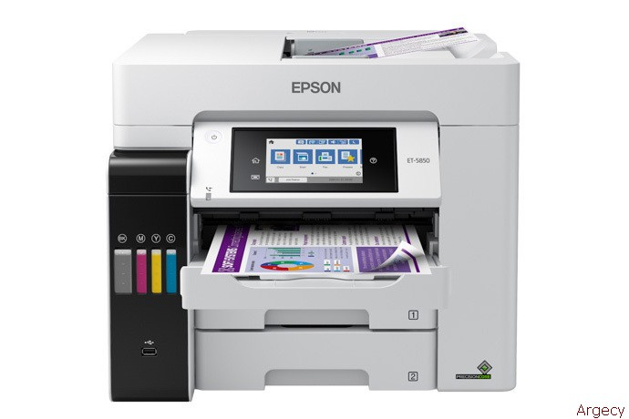 Epson ET-5850 C11CJ29201 (New) - purchase from Argecy