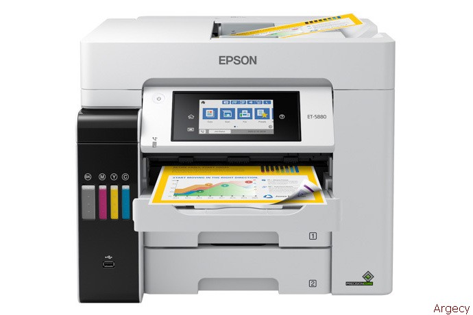 Epson ET-5880 C11CJ28201 (New) - purchase from Argecy