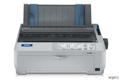 Epson FX890N C11C524001NT (New) - purchase from Argecy