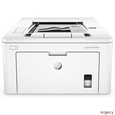 HP G3Q47A  M203DW Factory Recertified 1-year warranty - purchase from Argecy