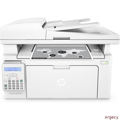 HP G3Q59A Factory Recertified 1-year warranty - purchase from Argecy