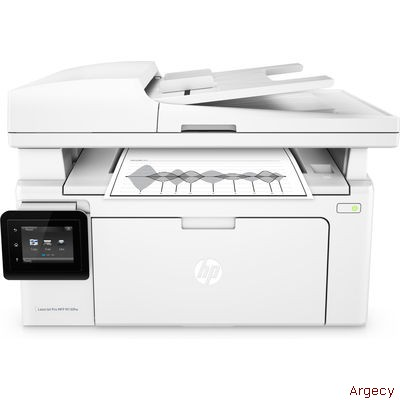 HP G3Q60A Factory Recertified 1-year warranty - purchase from Argecy