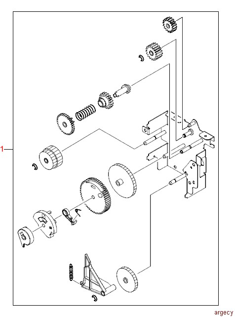 http://www.argecy.com/images/hp_4200_500_sheet_paper_pickup_drive_assembly.jpg