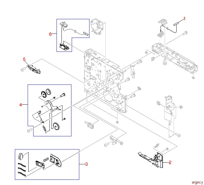 http://www.argecy.com/images/hp_4200_right_side_assemblies.jpg