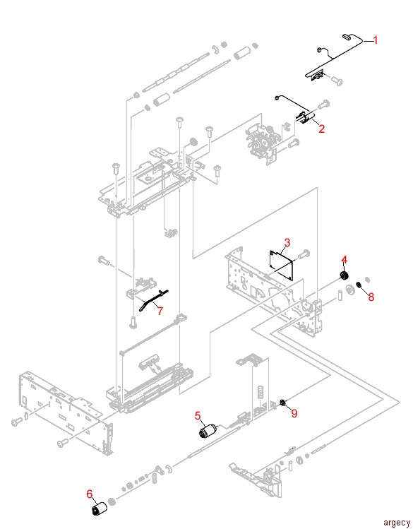 https://www.argecy.com/images/hp_4300_500_sheet_feeder_main_assembly_2.jpg