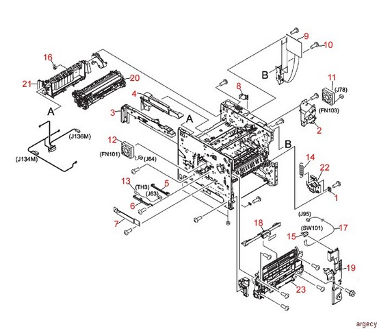http://www.argecy.com/images/hp_4350_internal_components_3.jpg