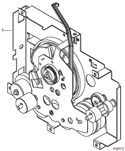 http://www.argecy.com/images/hp_4350_main_drive_assembly.jpg