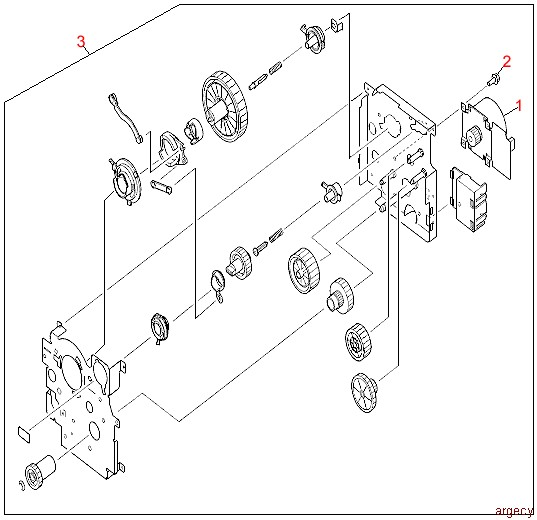 http://www.argecy.com/images/hp_9050_drum_feed_drive_assembly.jpg